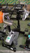 DKN EB 2400i EMS powered exercise bike