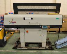 KNS ECO LoadBar Feeder Machine 1970 x 880 x 1210mm