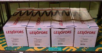 Lesjofors 4208482 Coil Spring, Lesjofors 4204270 Coil Spring, Lesjofors 4204251 Coil Sprin