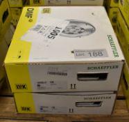 2x LUK Schaeffler Dual Mass Flywheels - 415 0537 11 & 415 0583 10