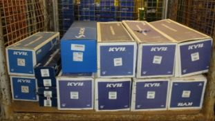 KYB & Sachs Shock Absorber Assortments - Please see pictures for examples of model numbers