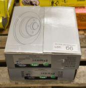 2x LPR Brake Disc Sets - models - F1111V & H1491V