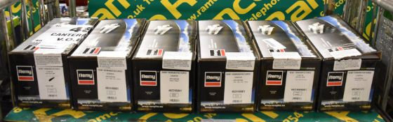 5x Remy Starter Motors - Please see pictures for model numbers