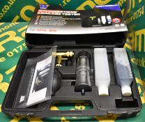 Werkzeug Cylinder Head Leakage Tester in case