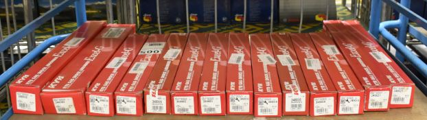 14x KYB Excel-G Gas Shock Absorbers - Please see pictures for examples of model numbers