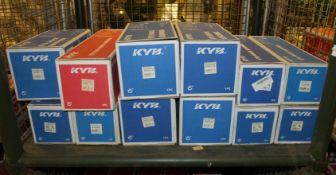 KYB Shock Absorber Assortment - Excel-G, Premium - Please see pictures for examples of mod