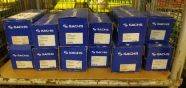 Sachs Coil Springs - Please see pictures for examples of model numbers
