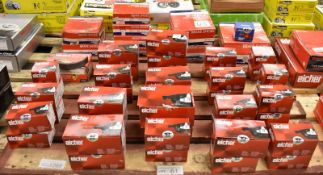 Brake Pad & Shoes Sets - Please see pictures for examples of make and model numbers