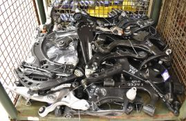 Various Steering Suspension/Wishbones - Please see pictures for examples of model numbers