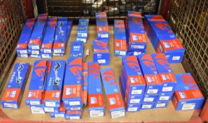 Various QH Steering Suspension Parts - Please see pictures for examples of model numbers