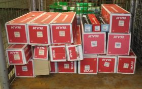 KYB Gas Shock Absorbers - Please see pictures for examples of model numbers
