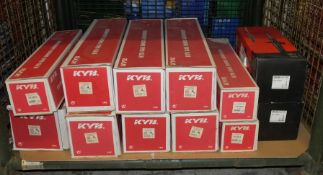 KYB & Drivemaster Shock Absorber Assortment - Please see pictures for examples of model nu