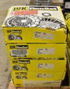 5x LUK Repset Clutch Kits (1x Schaeffler)- Models - 624 3180 09, 625 3023 00, 624 3395 09,