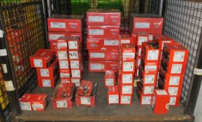 Mintex Brake Disc & Pad Sets - Please see pictures for examples of model numbers