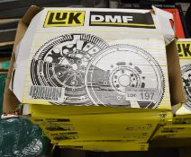 4x LUK Dual Mass Flywheels - 415 0283 10, 415 0309 10, 415 0290 10 x2