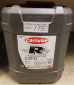 Carlube Fully Synthetic R-Tec 19 - 5W-30 Motor Oil - 20L