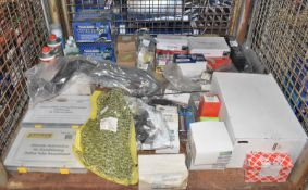 Vehicle parts - Proline, Supercool, Armas, Partstrader, EIS, Valeo - see pictures for make