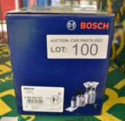 Bosch 0 986 580 807 Electric Fuel Pump