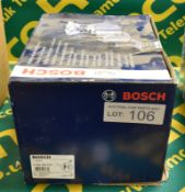 Bosch 0 986 580 216 Electric Fuel Pump