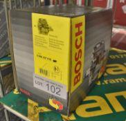 Bosch 0 986 437 018 Common Rail High-pressure Pump