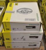 3x LUK Schaeffler Dual Mass Flywheels - 336 11 1080, 415 0256 10 & 415 0237 10