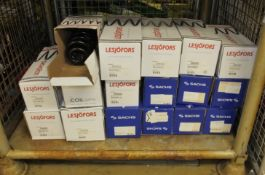 Lesjofors and Sachs Coil Springs - Please see pictures for examples of model numbers