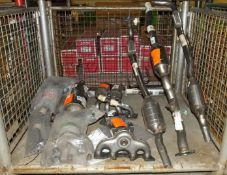 Catalytic Converter Assortment - Please see pictures for examples of model numbers