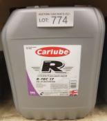 Carlube Fully Synthetic R-Tec 17 - 5W-30 Motor Oil - 20L