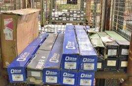 Driveshafts - Q-Drive, Shaftec - see pictures for makes & models