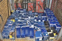 Bosch oil, fuel filters - see pictures for makes & models