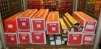 KYB Excel-G Gas Shock Absorbers & Monroe Shock Absorbers - Please see pictures for example