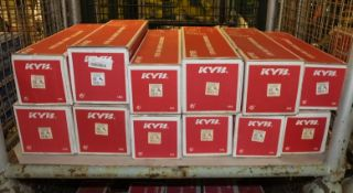 KYB Shock Absorber Assortment - Excel-G - Please see pictures for examples of model number