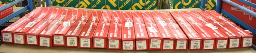 19x KYB Excel-G Gas Shock Absorbers - Please see pictures for examples of model numbers