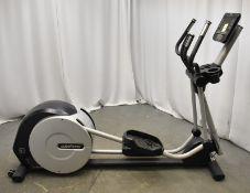 Pulse Fitness X-Train Cross Trainer