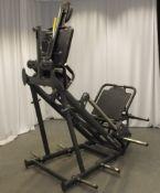 Sports Art Fitness A982 Angled Leg Press