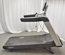 Pulse Fitness Run 260G Treadmill