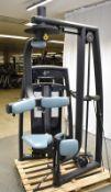 Pulse Fitness Rotary Torso - 615G