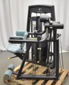Pulse Fitness Lateral Deltoid - 335G