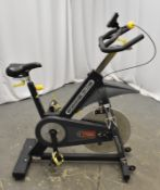 Pulse Fitness Group Cycle 24296