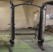 Sports Art Fitness A983 Smith Machine