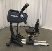Sports Art Fitness UB521M Bilateral Upper Body Ergometer