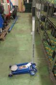Blue-Point 2 Ton Trolley Jack