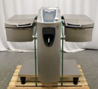 Rational VarioCooking Centre VCC112+ - Serial number E11PJ17088029362 - 3 Phase electric