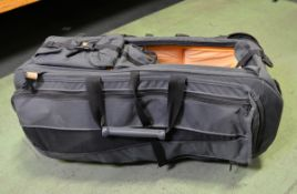Kata Grizzly-3 Large Canvas Camera Bag