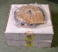 2x Van Fit VCK1094 Clutch Kits
