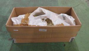 Box of Vermiculite Granular Packing material