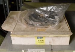Van Fit VCK1094 Clutch Kit