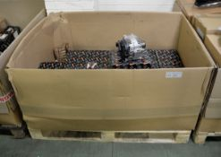 Vehicle parts - 16x VXA1098 alternators - see picture for itinerary for model numbers and