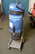 Nederman P160 Dust Extraction Unit 240v