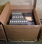 Vehicle parts - multipart VAF1094 filters - see picture for itinerary for model numbers an